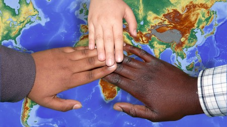 Within the framework of our programme for foreigners we offer the support including integration and education.