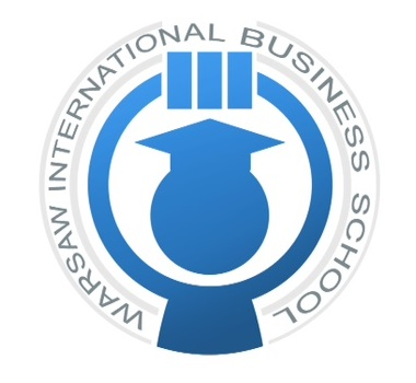 Logo - Warsaw International Business School