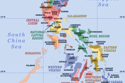 Philippines  land of 7,100 islands, unique society and culture, growing economy, multilateral international relations